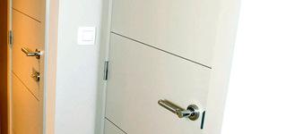 Olivier Dony sprl - Portes intérieur et escaliers